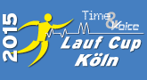 Time & Voice Lauf Cup Köln